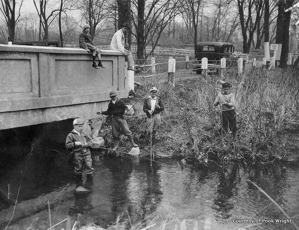 Ho-ho-kus trout season 1933-001