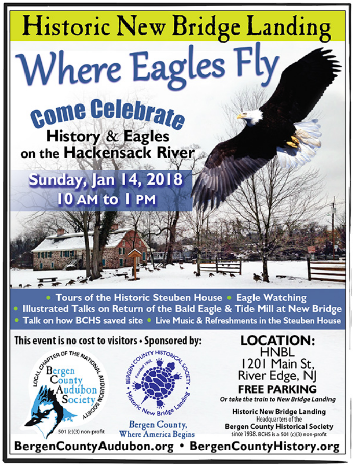 Eagle fest