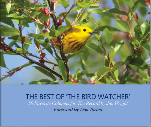 Cover  Best of Bird Watcher high-res