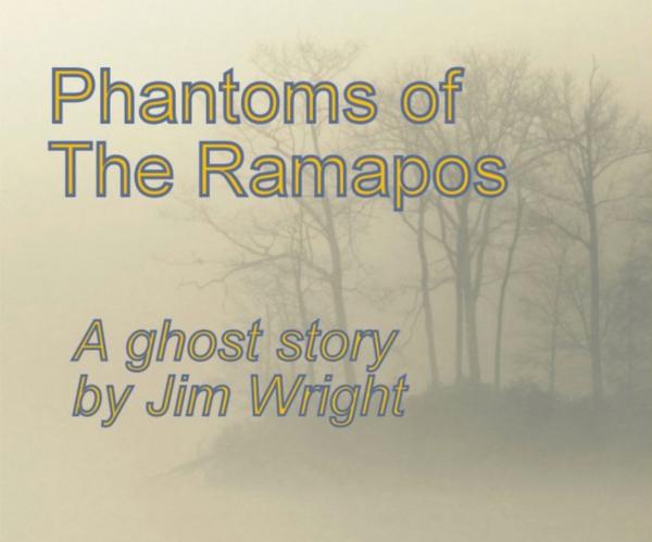 Phantoms Cover