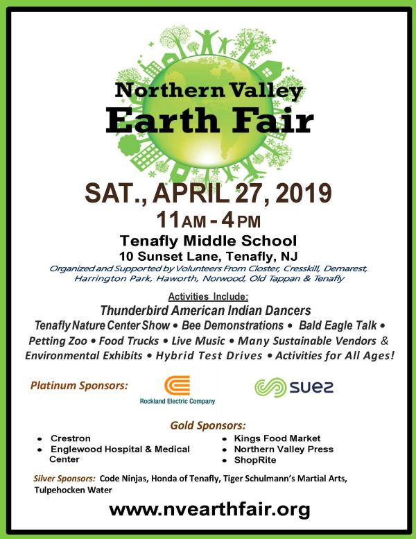 NV Earth Fair 2019