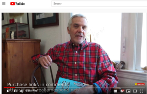 Jim Wright YouTube image
