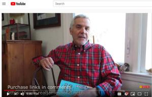 Jim Wright YouTube image