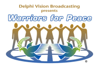Warriors for Peace logo