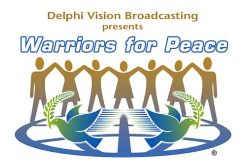 Warriors for Peace logo