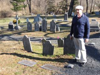 JB Contosta Grave DSCN9463