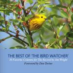 Bird Watcher Cover