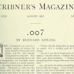 Scribner's Kipling .007